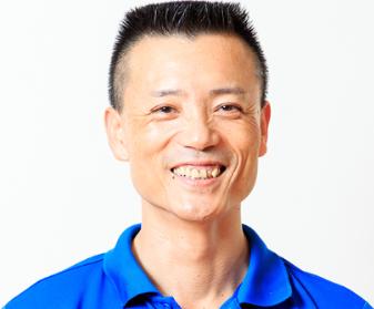 パーソナルトレーナージャパン株式会社 心身健康倶楽部 代表取締役 枝光聖人(えだみつまさと)