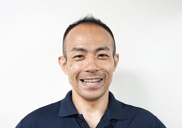 古山 慶太
